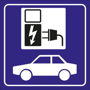 oplaadpunt-electrische-auto Residence Rhenen