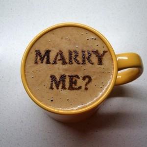 ten huwelijk vragen