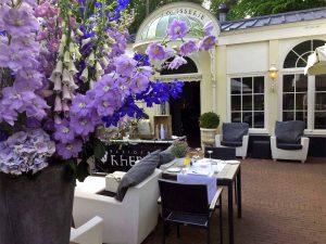 Restaurant Rhenen