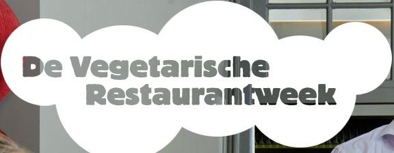 vegetarische restaurantweek