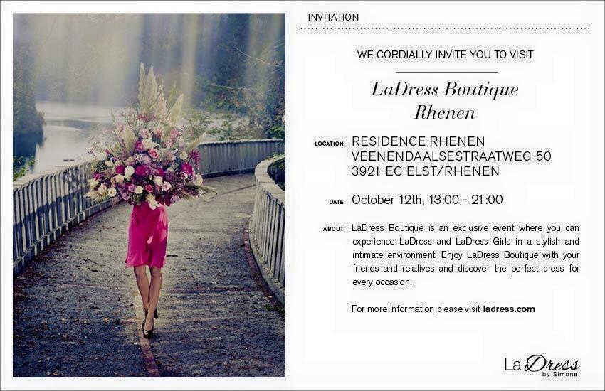 LaDress 12 oktober