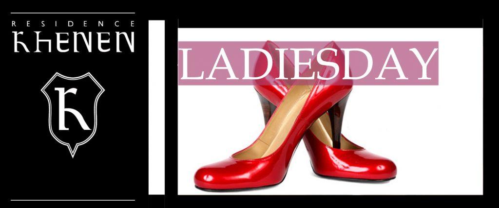 Ladiesday