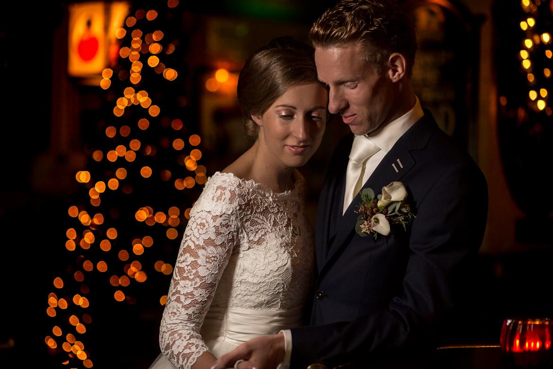 behoefte bruidsparen bruiloft