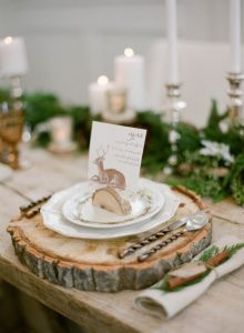 hout en boom winterwedding
