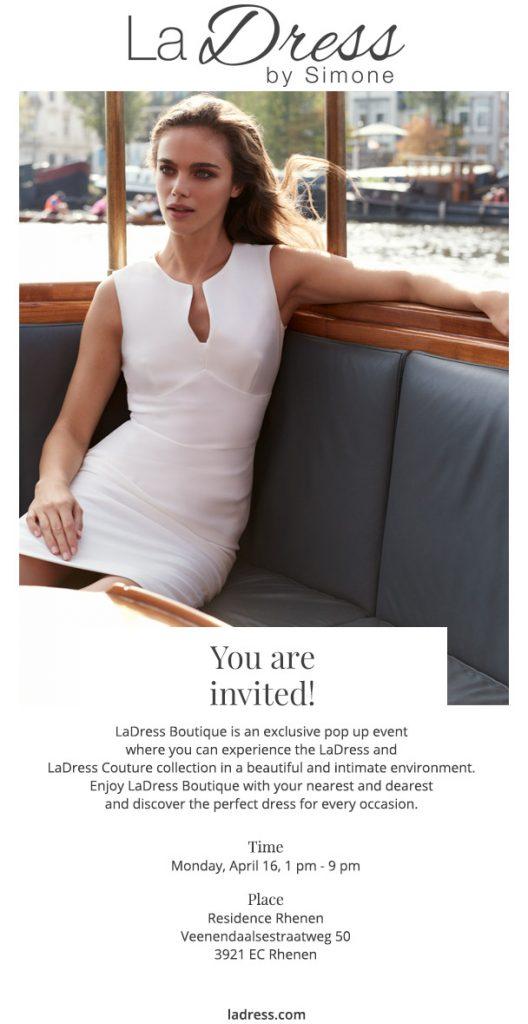 LaDress Boutique
