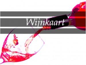 Wijnkaart button