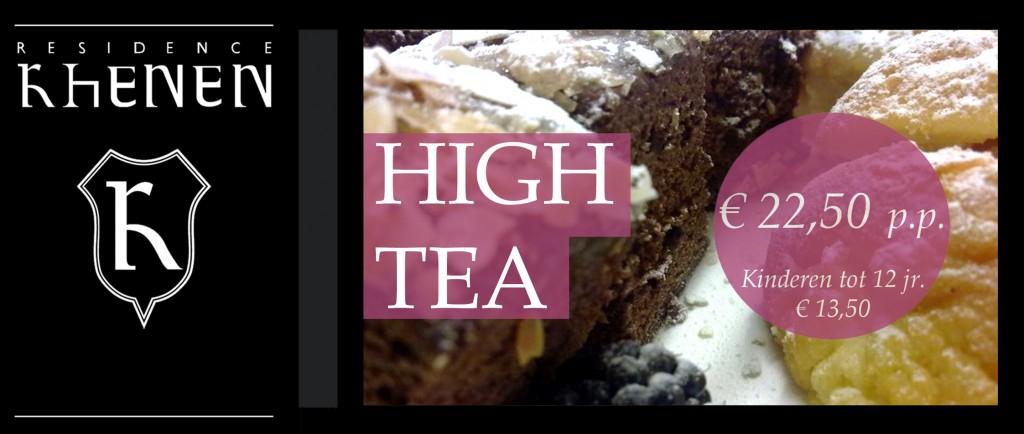 High Tea Residence Rhenen