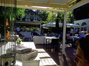 Restaurant de Rotisserie