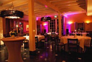 Diner Koetshuiszaal