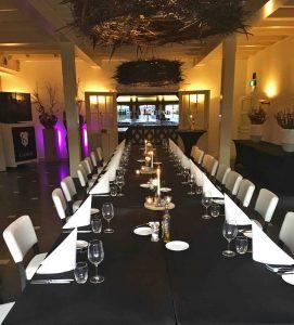 Diner Koetshuiszaal I