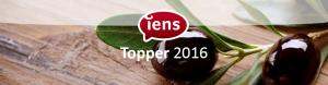 Residence Rhenen IENS Topper 2016