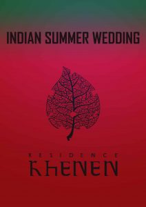 Indian Summer Wedding