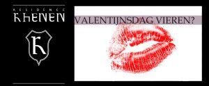 Valentijnsdiner