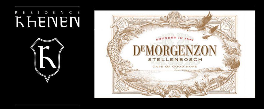 Vignerons Diner DeMorgenzon Estate