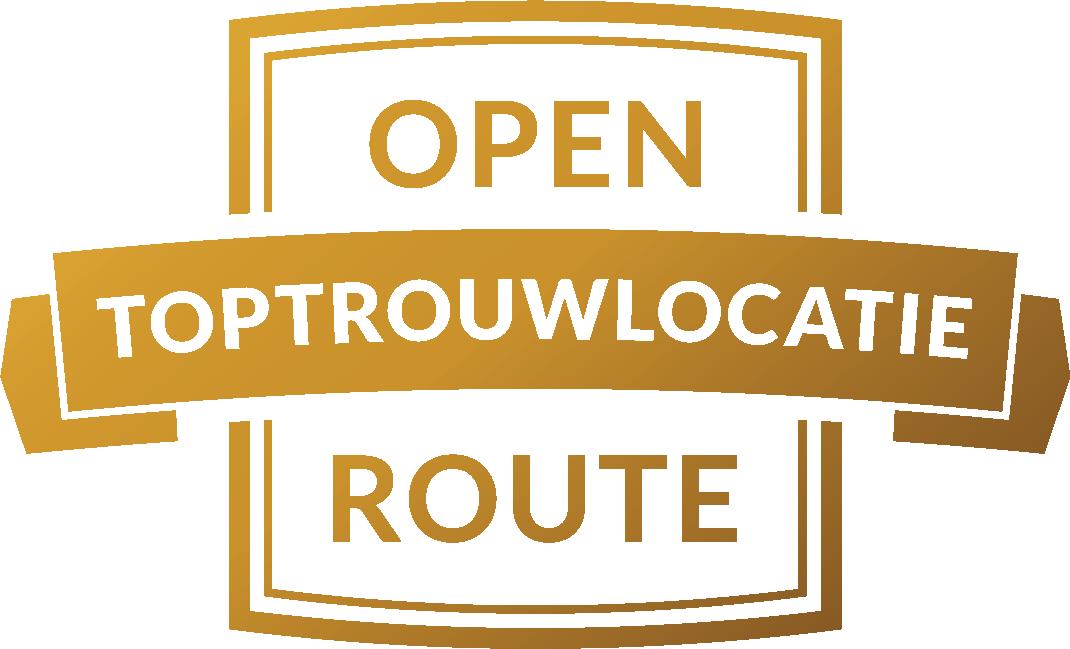 open top trouwlocatie route - residence rhenen