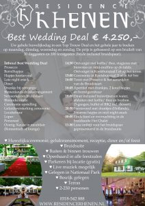 Best Wedding Deal