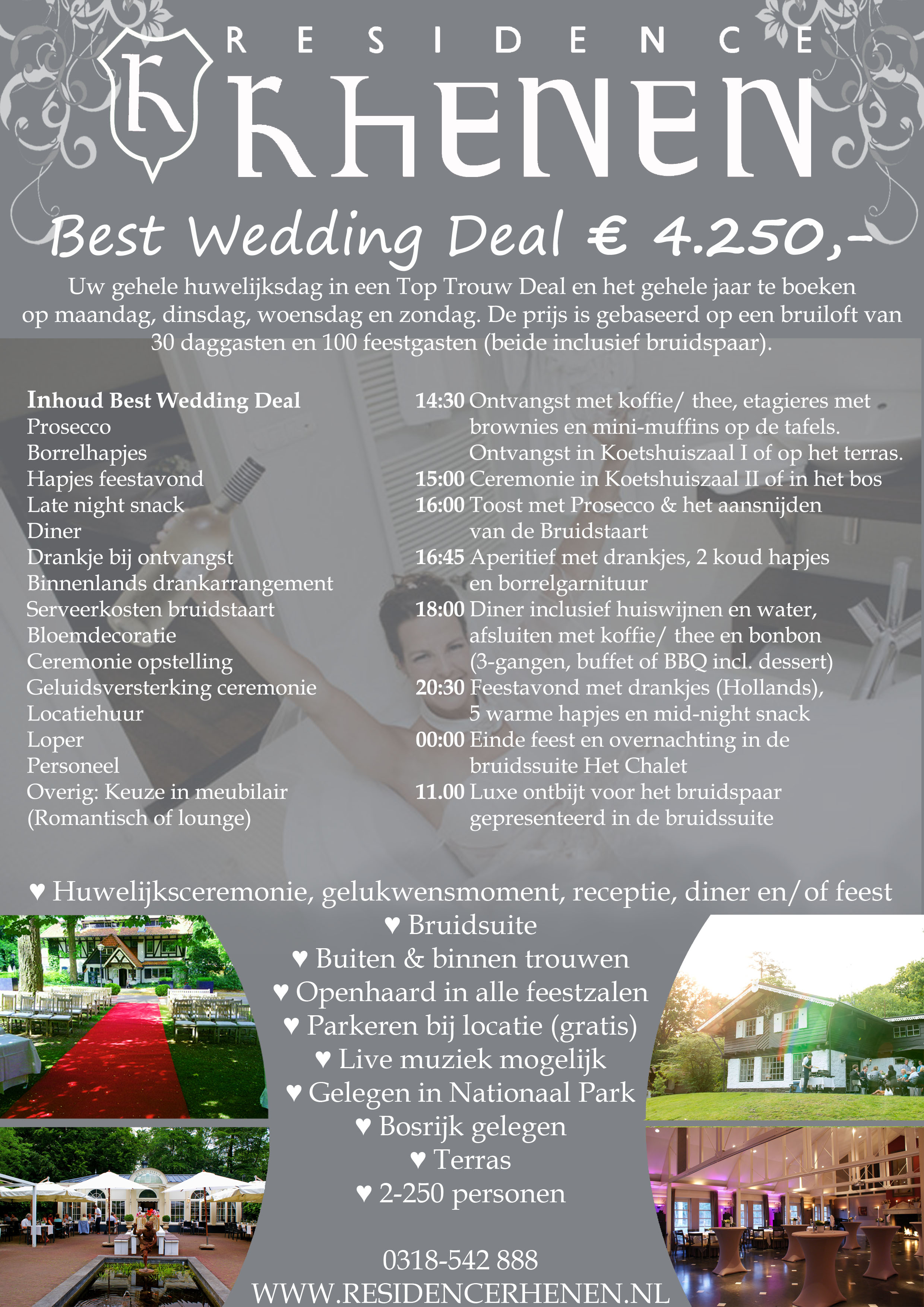 Best Wedding Deal