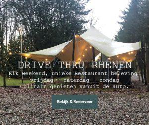 Drive Thru Rhenen